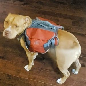 REI Dog hiking backpack Size M
